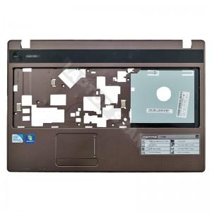 PTJS E173569 használt felső fedél + touchpad