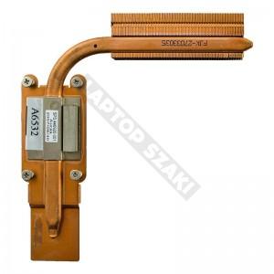 446920-001 használt hűtőborda
