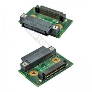 443820-001 használt ODD csatlakozó panel