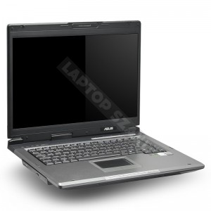 Asus A6J használt laptop