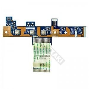 LS-4851P bekapcsoló panel