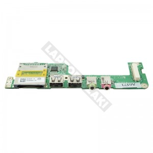 DA0ZG5PB6E0 használt audio, USB, és kártyaolvasó panel