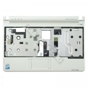 FAZG5001010 használt felső fedél + touchpad (fehér)