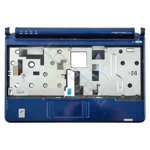 FAZG5001010 használt felső fedél + touchpad (kék)