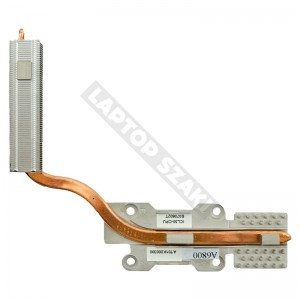 AT01K000300 használt CPU hőelvezető cső, heatsink