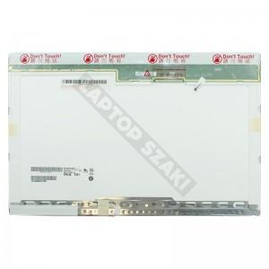 "AU Optronics 15.4"" WXGA CCFL laptop kijelző - B154EW02 V.7"