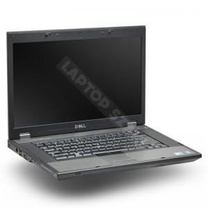 Dell Latitude E5510 használt laptop