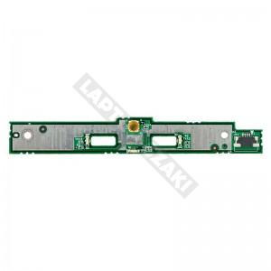 43564832001 használt touchpad LED panel