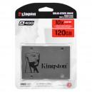"""Kingston 120GB 2.5"""" SATA3 SSD (SA400S37/120G)"""