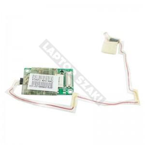 336999-001 használt modem panel + kábel