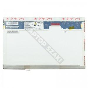 """15.4"""" WXGA CCFL notebook kijelző -  CLAA154WB08A"""