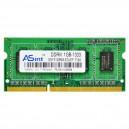 ASint 1GB DDR3 1333MHz  használt notebook memória