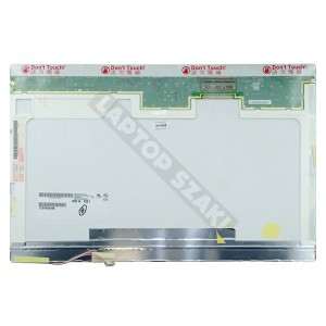 """17"""" WXGA+ CCFL használt laptop kijelző - B170PW03 V.4"""