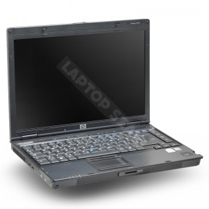 HP Compaq nc6400 használt laptop