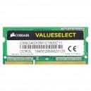 Corsair 4GB DDR3L 1600MHz 1.35V notebook memória