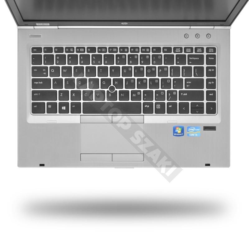 HP EliteBook 8470p használt laptop b57846f118