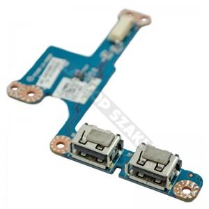 LS-5092, 0G303T használt USB panel