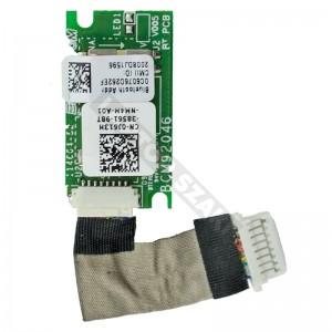 2878D-BCM92046 használt bluetooth panel + kábel