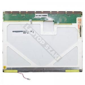 """15"""" XGA CCFL laptop kijelző - B150XG01"""