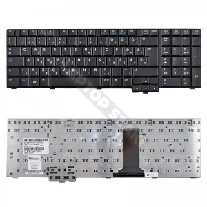 450472-211 HP Compaq 8710p, 8710w gyári új magyar billentyűzet