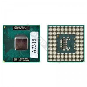 Intel® Core™2 Duo Processzor T5670 1.8 GHz