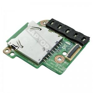 60-0A1BCR1000-A02 használt SD kártyaolvasó panel