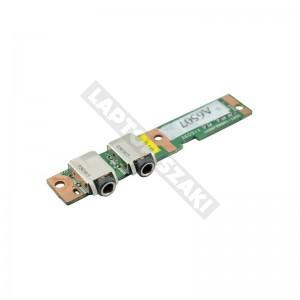 531208-001 használt audio panel