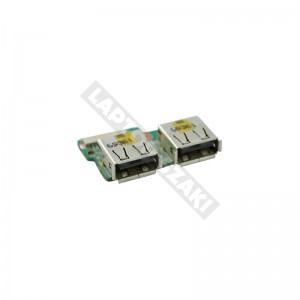 531866-001 használt USB panel
