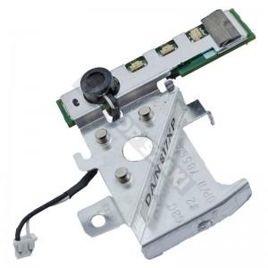 785EM használt LED/IR/MIC panel és tartó konzol