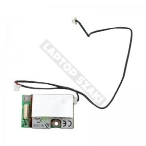 93P4166 használt modem + kábel