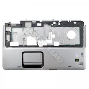 448011-001 használt felső fedél + touchpad + ujjlenyomat olvasó panel