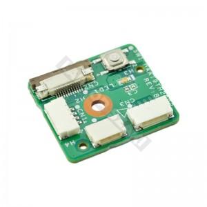 432987-001 használt bekapcsoló panel