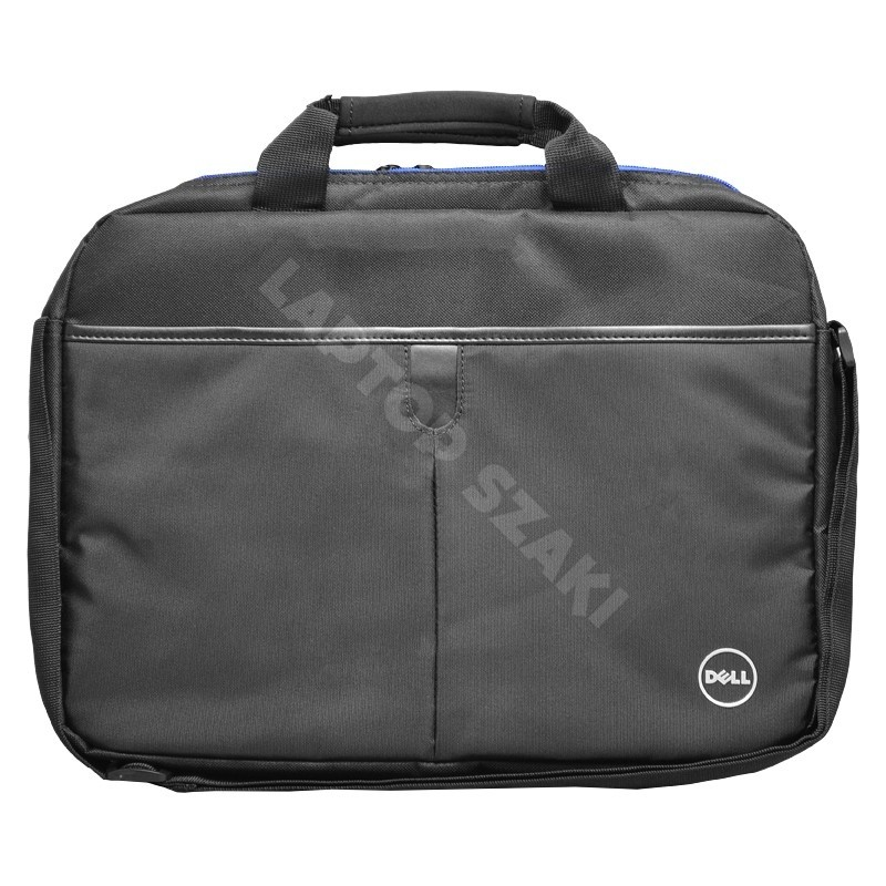 34225aa04a06 Dell Essential Topload 04P1DY fekete laptop táska