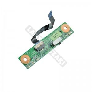 DAAT9TH18DZ  használt bekapcsoló panel + kábel