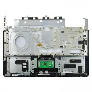 431418-001 használt felső fedél + touchpad