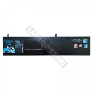 TM-01146-003 használt felső fedél+touchpad