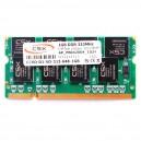 CSX 1GB DDR 333MHz notebook memória
