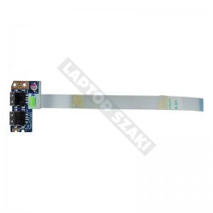 PEW71 LS-8581P használt USB panel