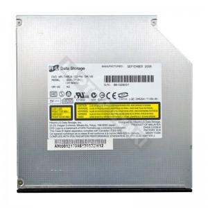 HL GSA-T10N használt IDE notebook DVD-író