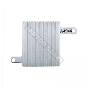 ATZI8000600 használt video chip hűtő