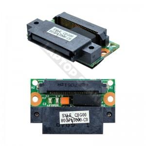 80GPL5000-C0 DVD meghajtó csatlakozó