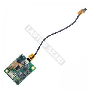 MSI Wind U100 Wifi, Wlan antenna