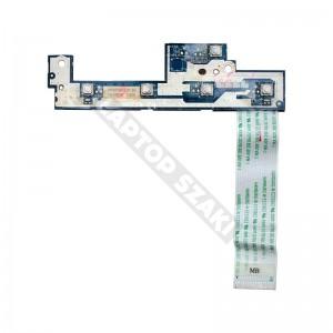 4559FPBOL01 B2 használt bekapcsoló panel
