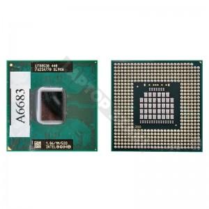Intel® Celeron® M 440 1.86 GHz