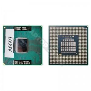 Intel Pentium T2080, 1.73GHz laptop processzor