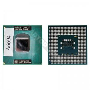 Intel Pentium T2390, 1.86GHz laptop processzor