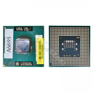Intel® Celeron® T1400 1.73GHz, laptop processzor