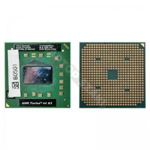 AMD Turion 64 X2 TL-58, 1.90GHz laptop processzor