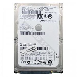 "Fujitsu MHY2160BH 160GB SATA 2,5"" használt laptop winchester"