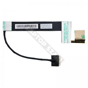 1422-00TJ000 Asus EEE PC 1001PX LVDS kijelző kábel